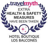 Travelmyth Hotel Los Balcones Cuenca